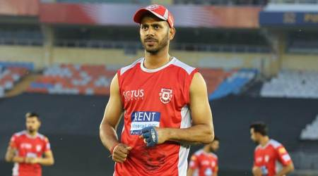 My 'slingy' off-spinners can be the surprise element in IPL 2018, says Manoj Tiwary