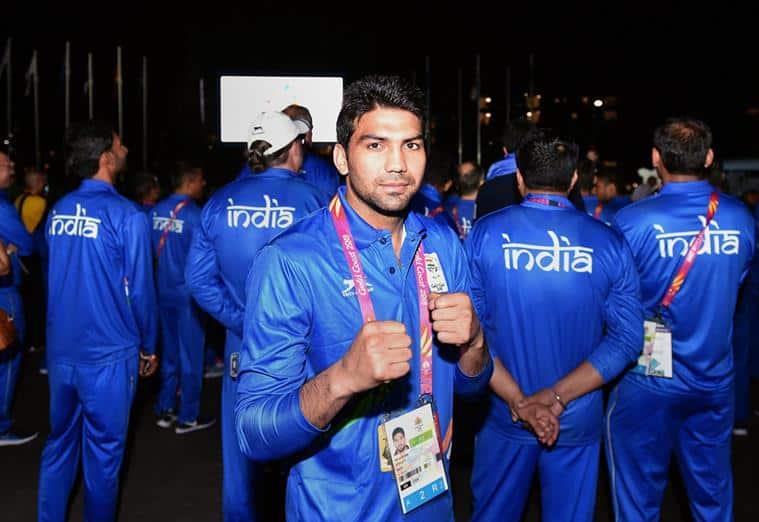 manoj kumar, Manoj Kumar boxer, india boxing, manoj kumar injury, boxing india, sports news, indian express