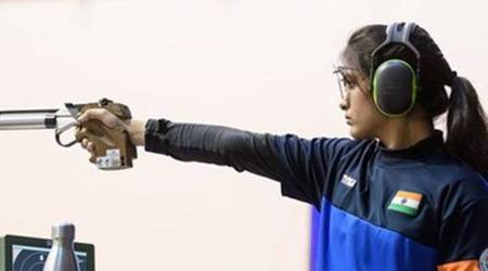 India draw blank in mixed team event at ISSF World Cup in Munich
