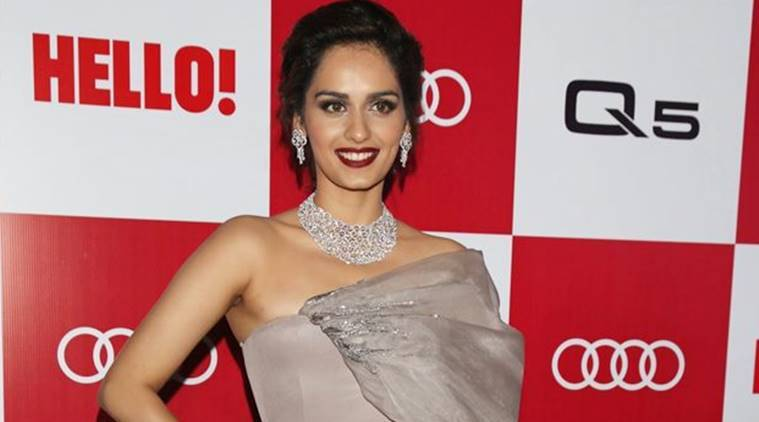 Manushi Chhillar, Manushi Chhillar latest photos, Manushi Chhillar fashion, Manushi Chhillar High End magazine, Manushi Chhillar gowns, Manushi Chhillar beauty, Manushi Chhillar Miss Indonesia, indian express, indian express news