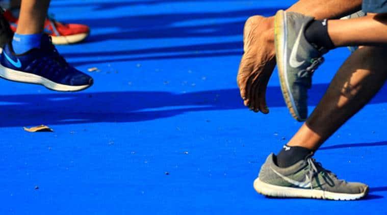 At Mumbai Marathon, Kipchoge shoes back in the spotlight