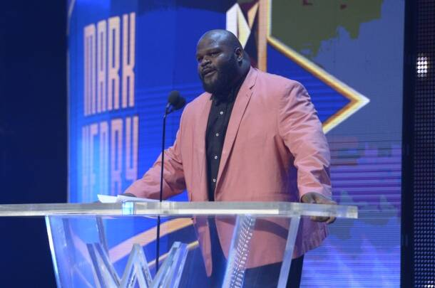 WWE's Hall of Fame