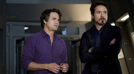 Mark Ruffalo: Robert Downey Jr is the godfather of Marvel CinematicUniverse
