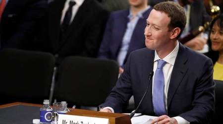 Mark Zuckerberg testimony, Facebook data leak, Cambridge Analytica, Zuckerberg trial, Facebook Congress inquiry, 2016 US elections, Facebook users, US Congress committees