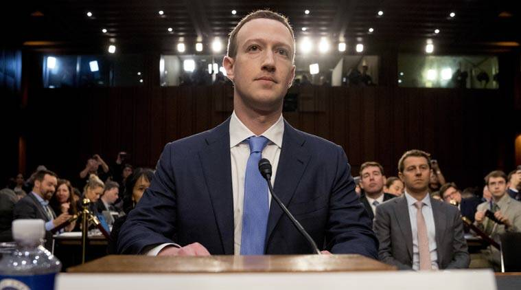 No significant increase in Facebook users deactivating their account: Mark Zuckerberg