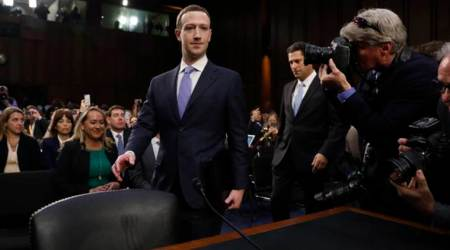 Mark Zuckerberg survives unruffled after two days before US Congress