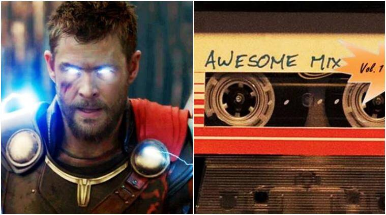 Thor Ragnarok to the Guardians of the Galaxy: The Marvel soundtracks you need on your playlist