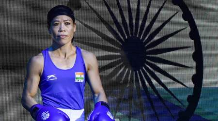 Mary Kom-led India boxing teams to train in Italy, Ireland for Asian Games
