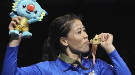 Jadavpur University to confer honorary degree on Mary Kom