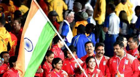 ioa, cwg, commonwelath games, india shooting, shooting commonwealth games, shooting news, Narendra Batra, Indian Olympic Association, India in CWG