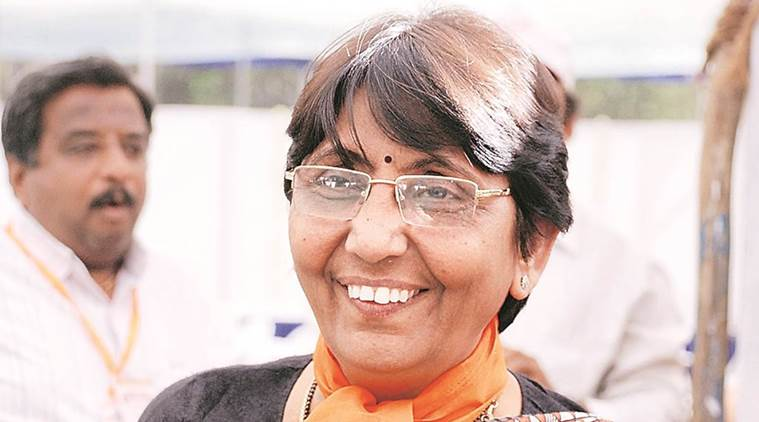 Naroda Patiya verdict: Closeted in her bungalow, Maya Kodnani had 'tears of joy' in her eyes