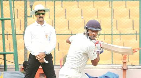 Jon Holland spins web around India A, takes Australia A to emphaticwin