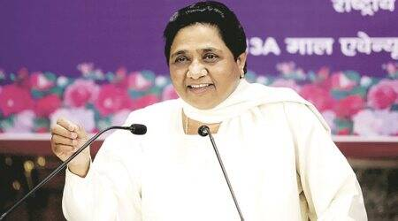 Mayawati condemns Amit Shah's animal remarks, says BJP has hit a new low under Modi-Shah leadership
