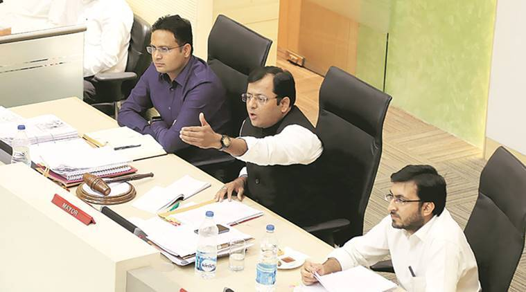Chandigarh: No rollback of increase in parking fee