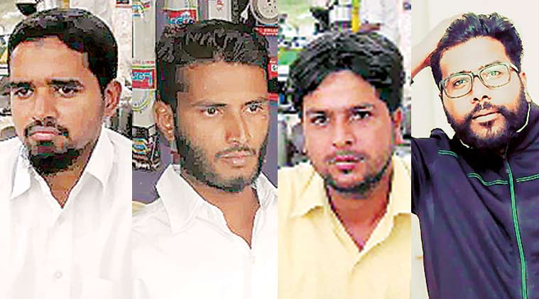 Freed by court in Mecca Masjid blast case, four ex-suspects: Moved on, but life has not been easy