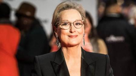 Meryl Streep's first look from the new season of Big Little Lies is out
