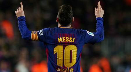 Lionel Messi, Lionel Messi news, Lionel Messi updates, Lionel Messi case, sports news, football, Indian Express