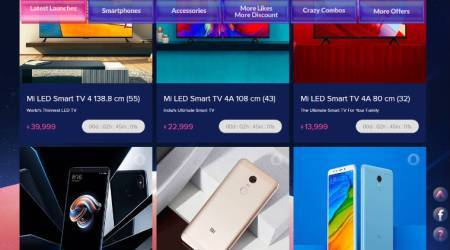 Mi Fan Festival, Xiaomi, Xiaomi Mi Fan Festival 2018, Mi Fan Festival sale offers, discount on Mi Mix 2 Redmi 4, Mi Fan festival 2018 sale, Xiaomi Mi Mix 2, Mi Max 2, Redmi Note 5 Pro, Redmi Note 5, Xiaomi