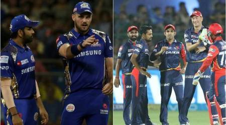 IPL 2018 MI vs DD: Mumbai Indians, Delhi Daredevils to tussle to open win account