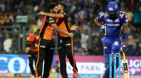 IPL 2018, MI vs SRH: Batsmen let us down once again, says Rohit Sharma