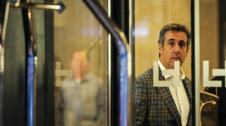 Anxiety grows for Trump after raid on his personal lawyer