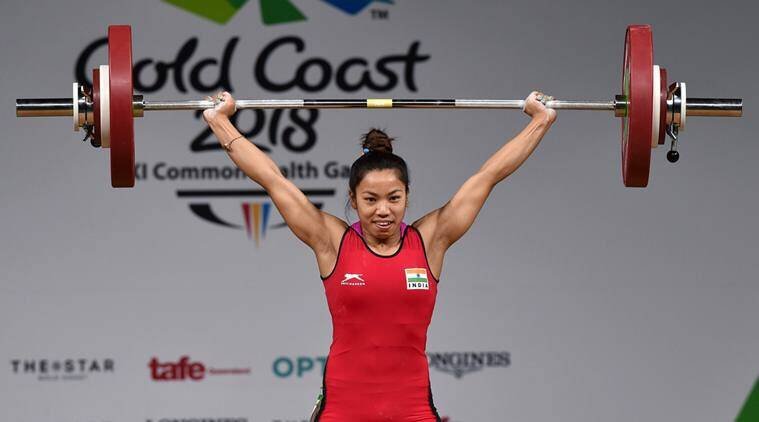 Landmark year for weightlifters but no getting away from dope shame either
