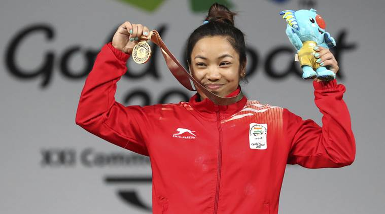 CWG 2018: Mirabai Chanu's gold medal win in weightlifting is most tweeted moment