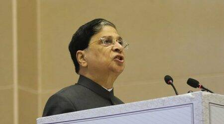 CJI Dipak Misra impeachment: The five charges and 10 observations rejecting them