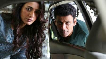 Missing movie review: The Manoj Bajpayee and Tabu starrer is a shoddy mess