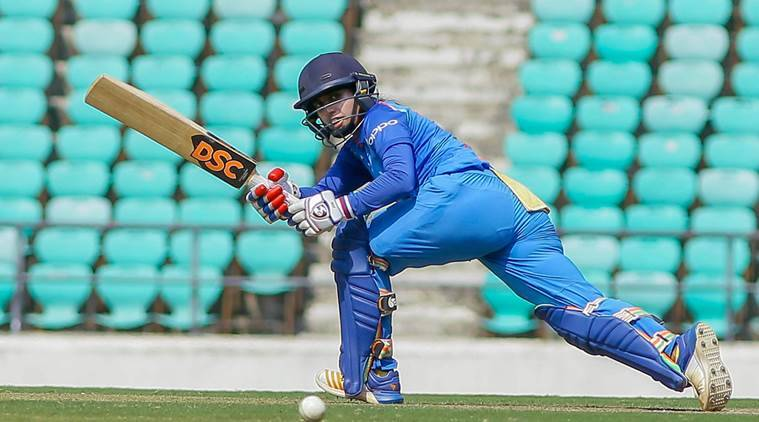 Mithali was in Kolkata as a 'special invitee' as the ICC's quarterly meeting began with discussions on women's cricket