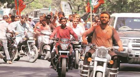 Maharashtra Assembly elections: Eye on polls, aspirants get ready for BJP tickets, challenge sittingMLAs