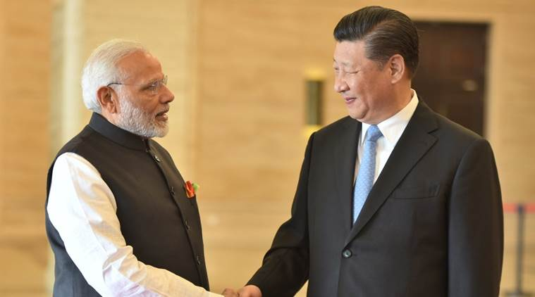 Modi in china highlights pm says indians proud that chinese narendra modi in china live updates modi xi meeting heart to m4hsunfo Gallery