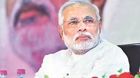 Separatists plan protests against PM Narendra Modi's J&K visit