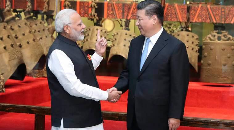 Xi-Modi meeting new milestone in China-India ties: Russian expert