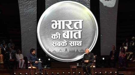 Kathua rape, surgical strikes, democracy: PM Modi's top quotes at Bharat Ki Baat, Sabke Saath