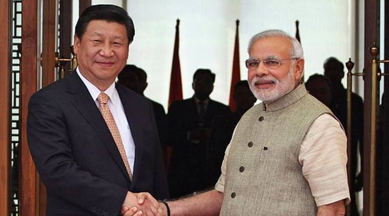 FTA between India, China can spur trade: Chinese envoy