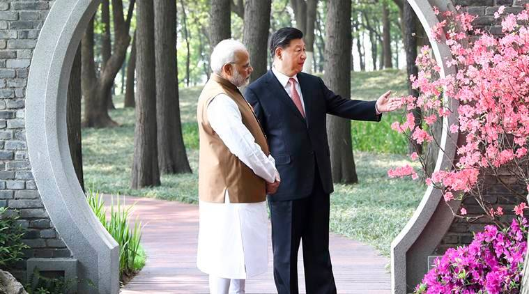Eight months after Doklam resolution: PM Modi, Xi Jinping direct their armies to build trust
