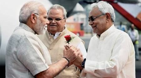 PM Modi flags off three rail projects in Bihar, know all about them here