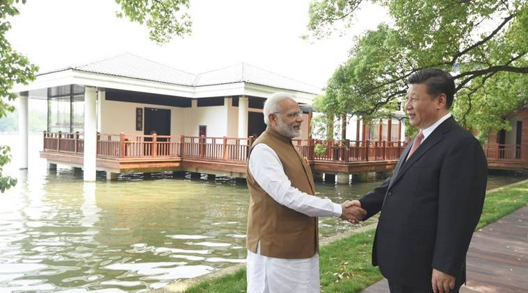 India-China, India-china relations, PM Modi, Xi Jinping, Afghanistan, India-china joint economic project, India news, indian express news