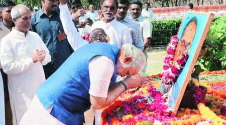Brahmins learned, PM Modi is one, as was BR Ambedkar: Gujarat Speaker