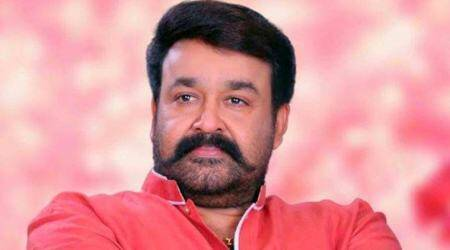 Marakkar: Arabikadalinte Simham: Mohanlal's next film with Priyadarshan announced