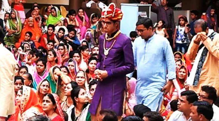 Ahmedabad: 24-yr-old CA renounces Rs 100-crore business, becomes Jain monk