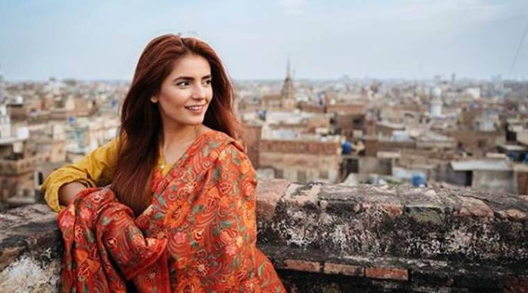 momina reacts on ali zafar sexual harassment allegations