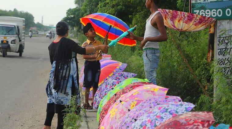 """SASCOF said South Asia was likely to experience a """"good monsoon"""" this year."""
