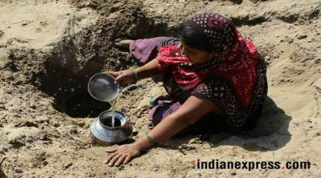 Madhya Pradesh stares at acute water shortage