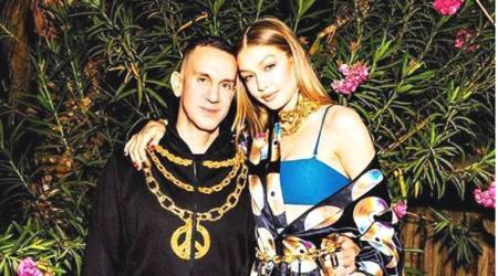 H&M collaborates with Italian fashion brand Moschino; collection to be launched inNovember