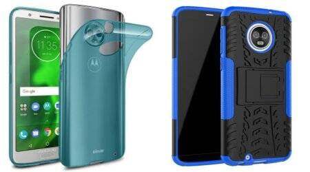 Motorola, Moto G6, Moto G6 Play, Moto G6 Plus, Moto G6 price, Moto G6 price in India, Moto G6 features, Moto G6 specifications, Moto G6 Play price, Moto G6 Plus price