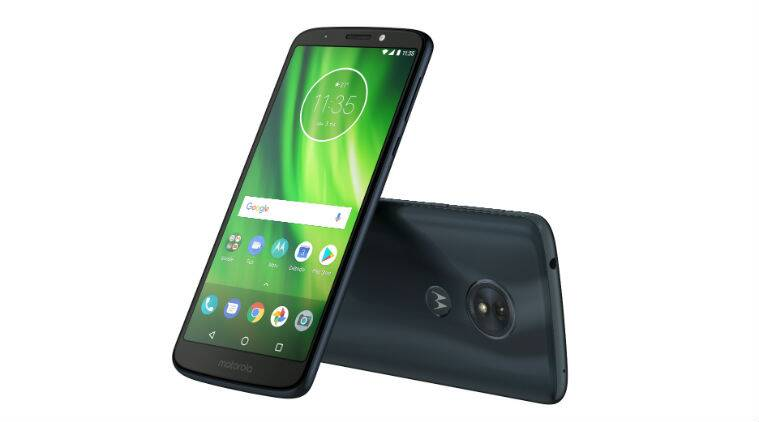 Moto G6, Motorola, Moto G6 price in India, Moto G6 specifications, Moto G6 vs Moto G6 Plus, Moto G6 Play vs Moto G6, Moto G6 Play specifications, Moto G6 Plus price in India