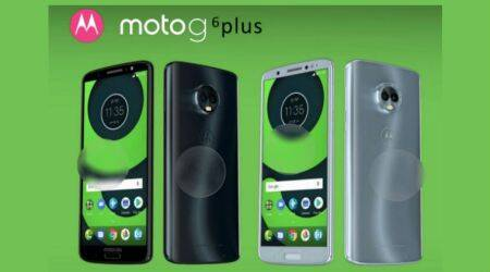 Moto G6 Play, Moto G6 Plus spotted online ahead of launch today in Brazil