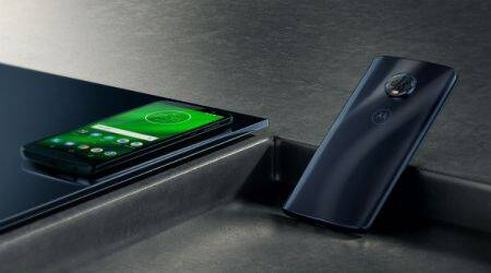 Moto G6, Moto G6 Plus, G6 Play and Moto E5 series launched: Price, specifications